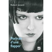 Portrait d'une flapper - eBook