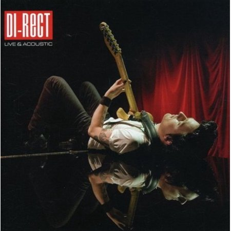 Live 2 Cd Set - LIVE & ACOUSTIC [CD BOXSET] [2 DISCS]