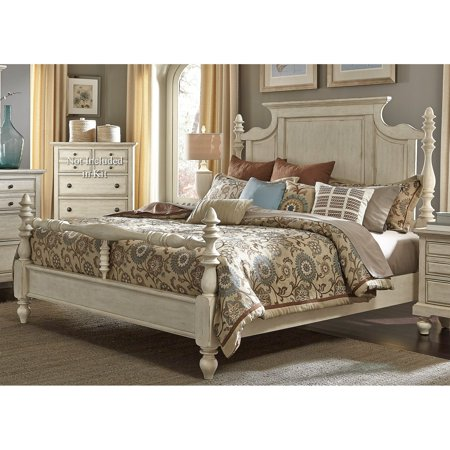 Liberty Furniture Industries High Country Poster Bed ()