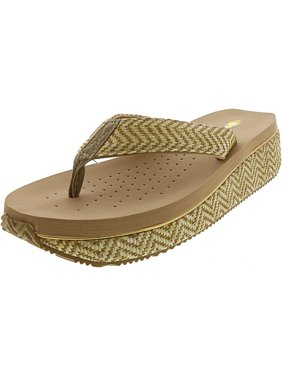 5f997388fc6b5 Product Image Very Volatile Women s Narrate Natural Sandal - 8M