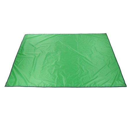 180*220CM OUTAD Waterproof Camping Tarp For Picnics Tent Footprint And Sunshade 210D Oxford Fabric Green~~~~^