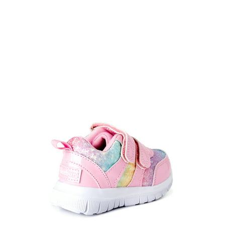 Gerber Baby/Toddler First Walker Athletic Sneakers (Infant/Toddler Girls)