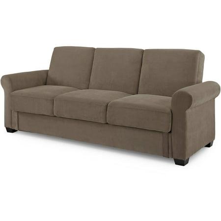 serta jason dream convertible sofa multiple colors. Black Bedroom Furniture Sets. Home Design Ideas
