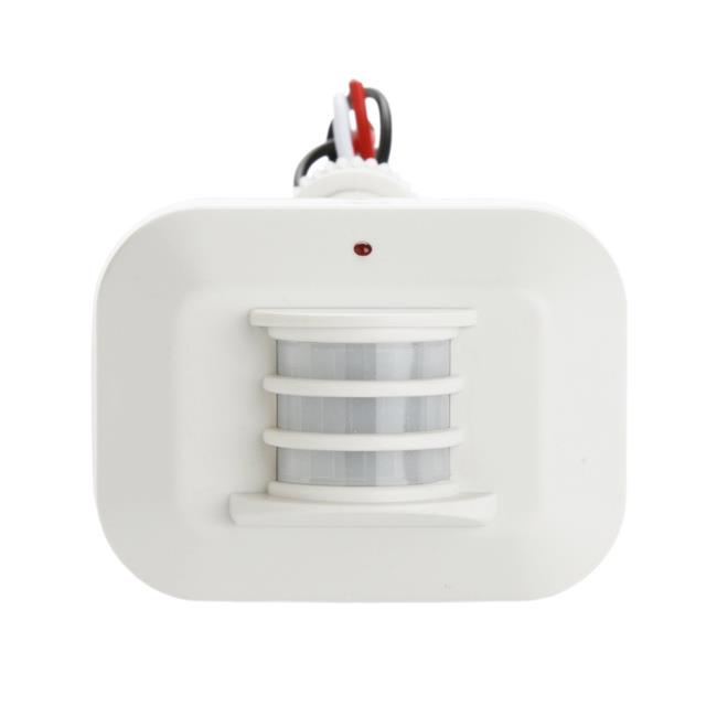 Coleman Cable - Southwire L6020WH Replacement Motion Sensor with Adaptor, White - image 1 of 1