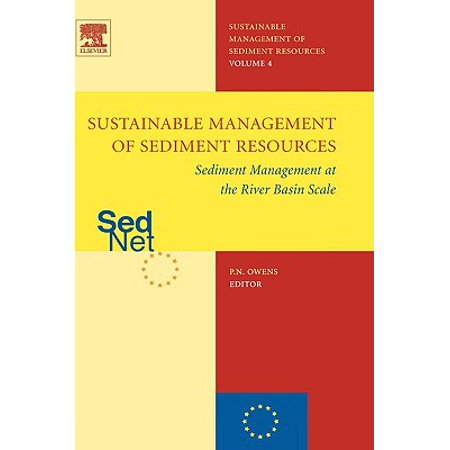 - Sediment Management at the River Basin Scale
