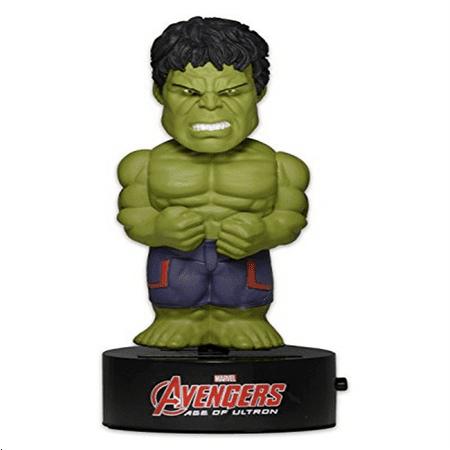 NECA Marvel Avengers Age of Ultron Hulk Body Knocker](Age Of Ultron Quicksilver)