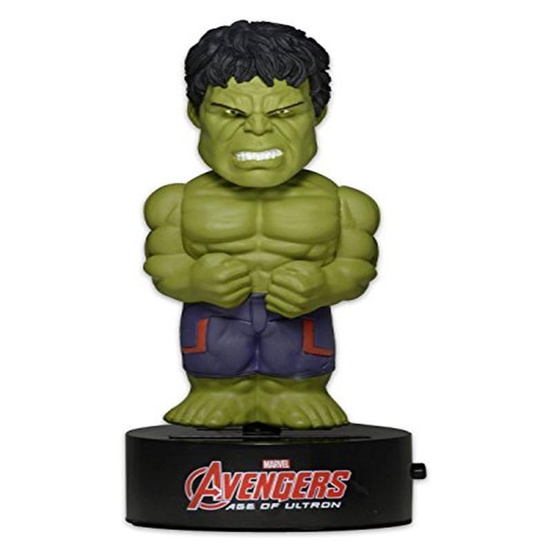 Avengers Ultron - Head Knocker Studio - Thor