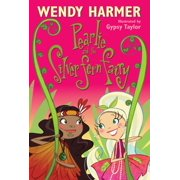 Pearlie And The Silver Fern Fairy - eBook