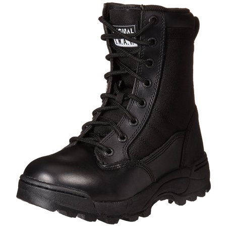 Original S.W.A.T. Women's Classic 9 Inch Tactical Boot, Black, 7 B(M) US - image 8 of 8