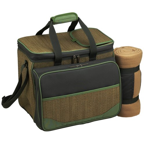 Picnic At Ascot Eco Picnic Backpack