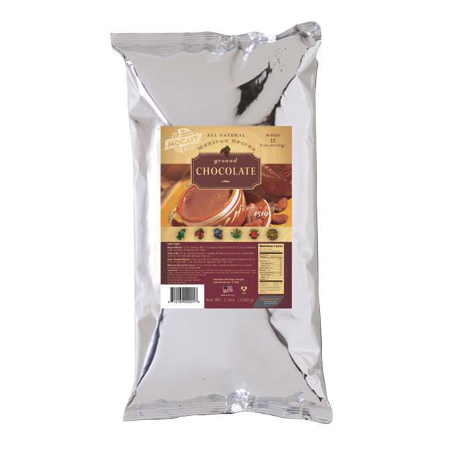 Mocafe Mexican Spiced Cocoa by Mocafe/IBC