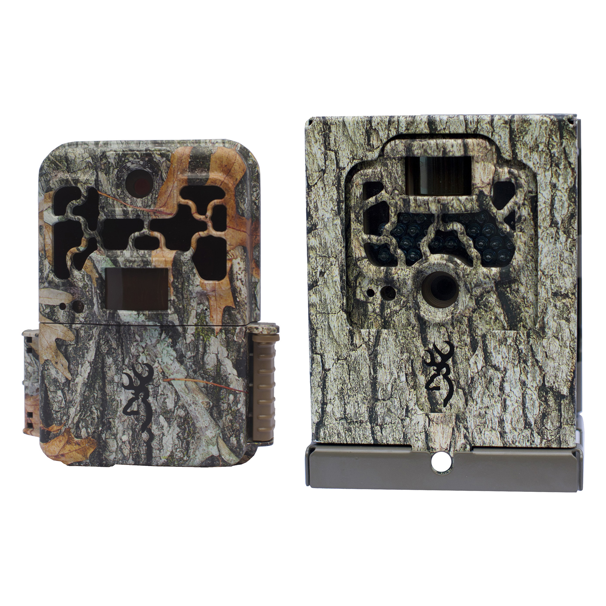Browning Trail Cameras Spec Ops FHD Extreme 20MP IR Game ...