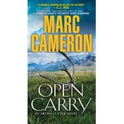 Open Carry : An Action Packed US Marshal Suspense Novel