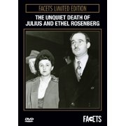 The Unquiet Death of Julius and Ethel Rosenberg (DVD)