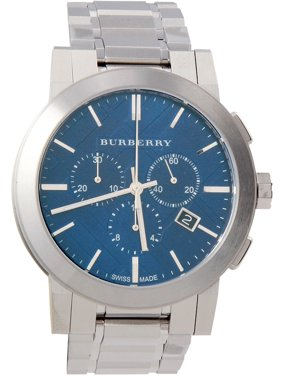 Burberry Men's Classic Chronograph 42mm Watches