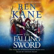 The Falling Sword - Audiobook