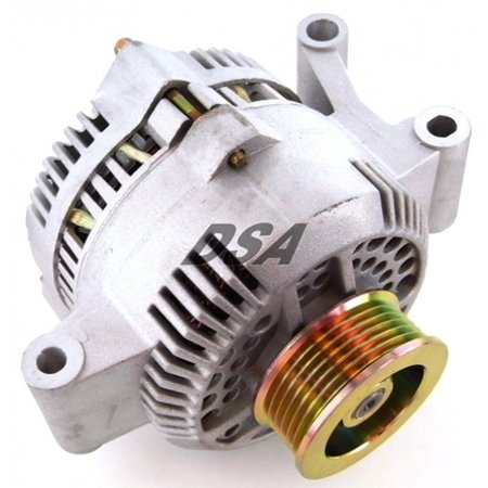 Discount Starter and Alternator 7750N Ford Explorer Replacement -