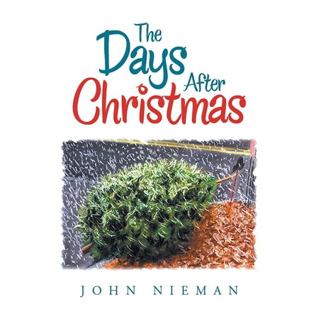 The Days After Christmas - eBook ()
