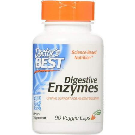 Best Digestive Enzymes All Vegetarian, Best Digestive Enzymes All Vegetarian By Doctors