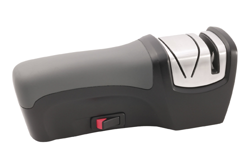 Smith's Edge Pro Compact Electric Manual Knife Sharpener by Generic