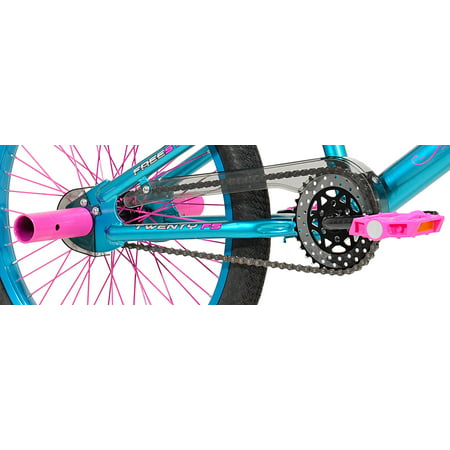 Kent 20 Girls Trouble Bike Aquapink For Ages 8 12 Best Kids