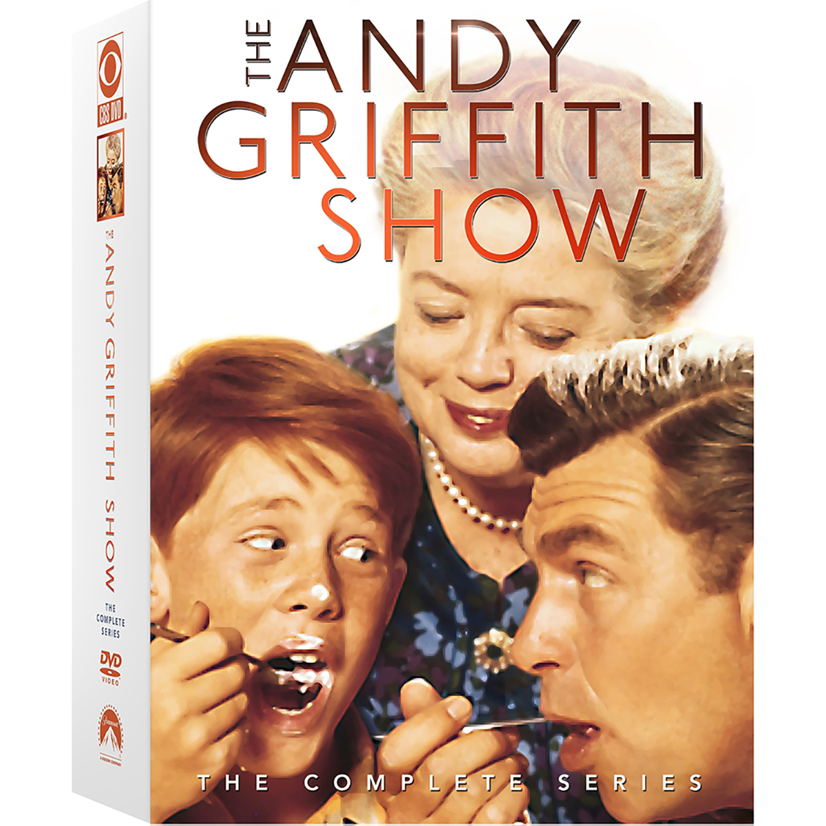the andy griffith show: complete series collection (dvd) - walmart
