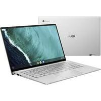 "Asus Flip C434TA-DSM4T 14"" Touchscreen Chromebook m3-8100Y 4GB 64GB ChromeOS"