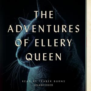 The Adventures of Ellery Queen - Audiobook