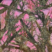 Discount Fabric True Timber MC2 Pink Camouflage Broad Cloth Twill CA01