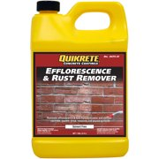 Quikrete Efflorescence & Rust Remover gal