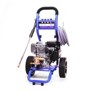 Pressure-Pro PP3225H Dirt Laser 3200 PSI 2.5 GPM Gas-Cold Water Pressure Washer with Honda Engine