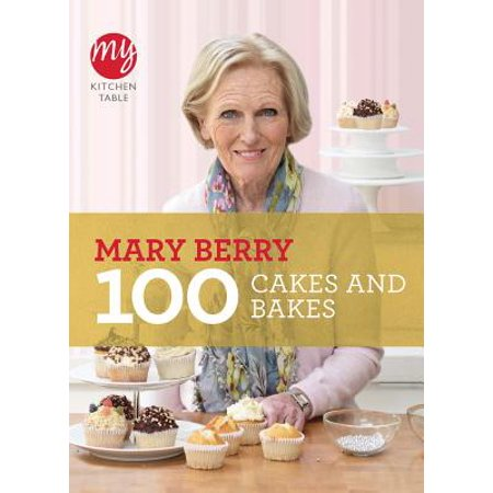 100 Cakes and Bakes - Cake And Bake