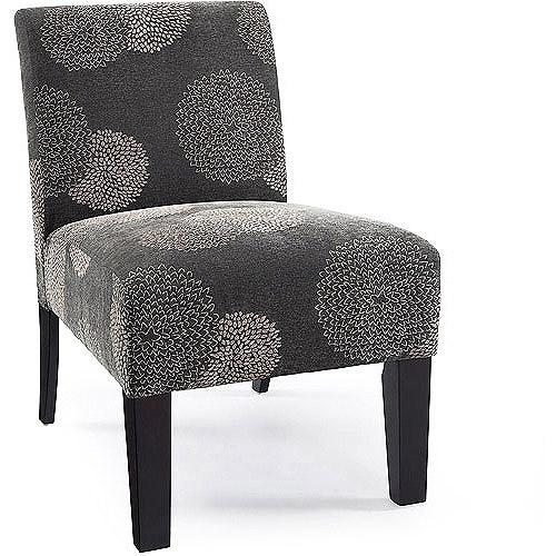 Sunflower Deco Accent Chair, Multiple Colors