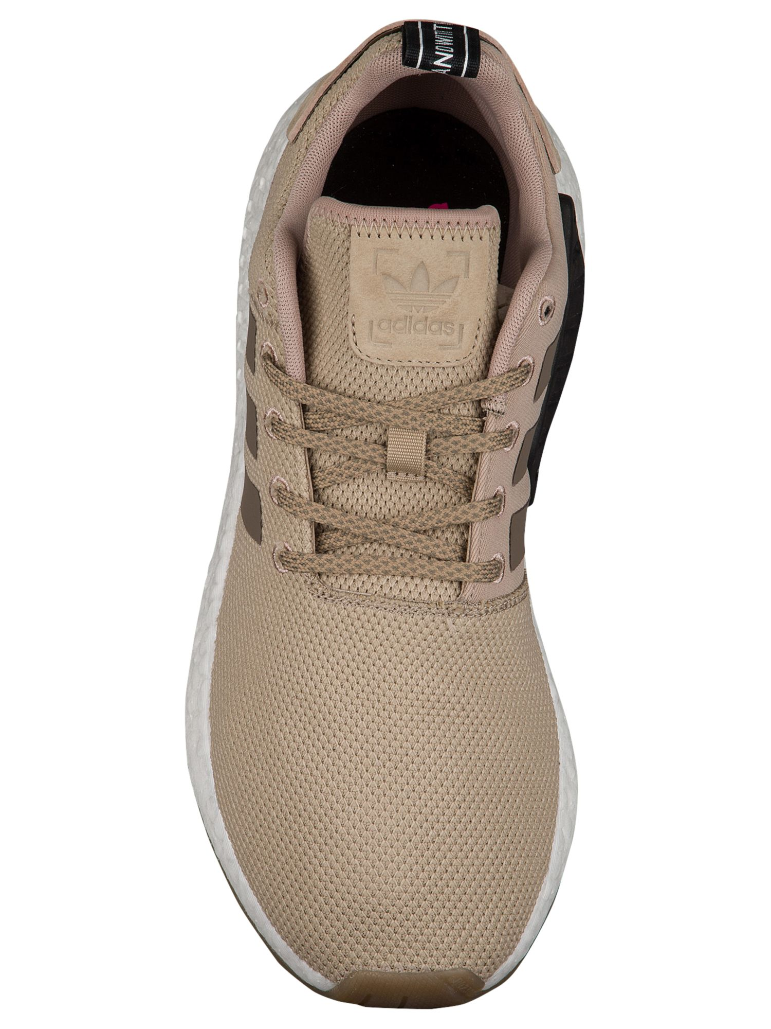 2978f322de2b WIN2 STORE - WIN2 STORE Originals NMD R2 Men s Running Shoes Trace Khaki Simple  Brown Black - Walmart.com