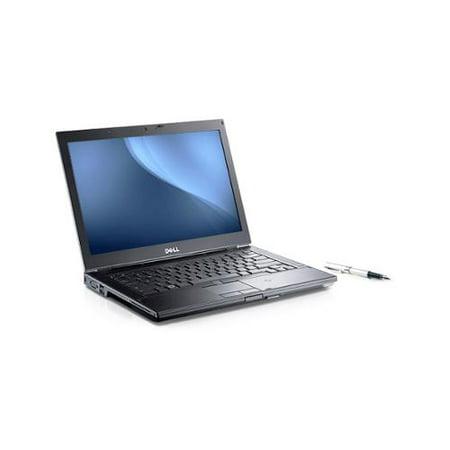 Refurbished Dell Latitude E6410 Laptop Notebook Core i5 i5-520M 2.40 GHz 4GB 160GB HDD DVDRW Wi-Fi Windows 7