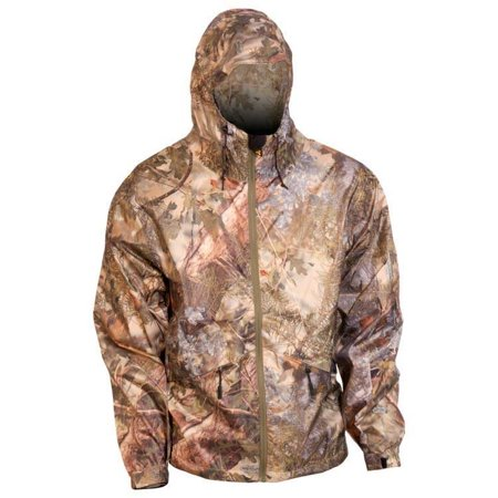 diversified latest designs best loved bright n colour King's Camo Hunter Climatex Rain Jacket Mountain Shadow XL