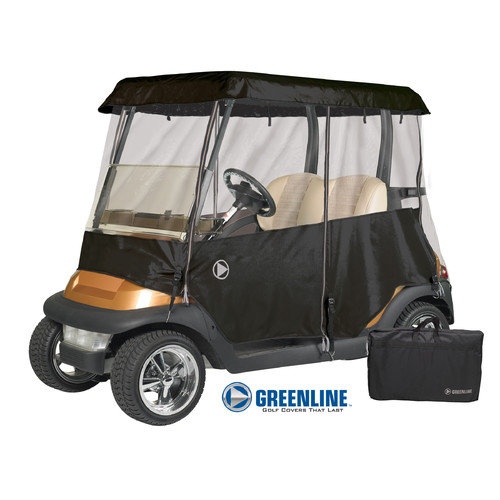 Eevelle Greenline 2 Passenger Driveable Enclosure