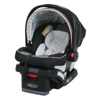 Graco SnugRide SnugLock 30 Infant Car Seat, Tasha Pink