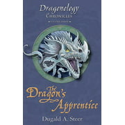 The Dragon's Apprentice: The Dragonology Chronicles Volume 3 (Ologies)