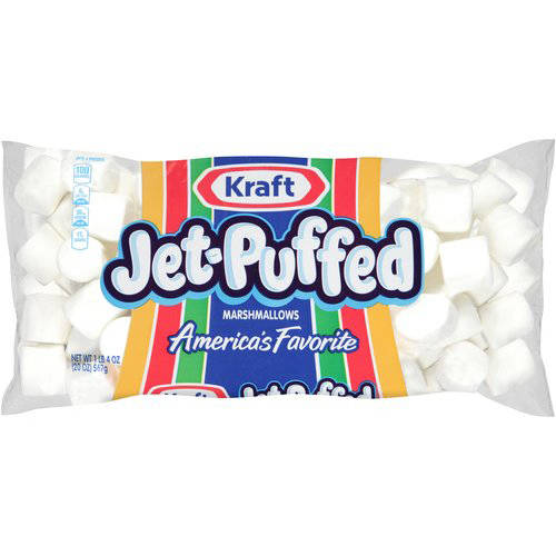 Jet-Puffed Marshmallows, 20 oz