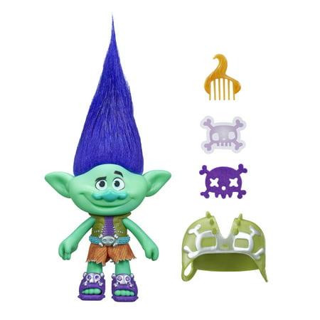 DreamWorks Trolls Branch 9-Inch Figure - Trolls Dreamworks