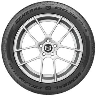 1x Eté Roadhog RG HP 01 225//45ZR18 95W XL