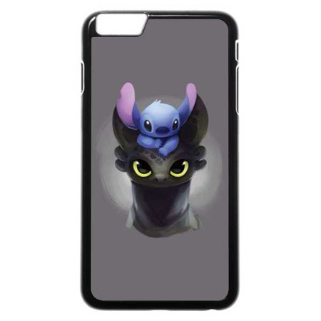 huge selection of aa4ff 95d68 Toothless And Stitch iPhone 7 Plus Case