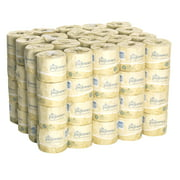 Georgia-Pacific Preference 2-Ply Embossed Toilet Paper, 18280/01, 80 Rolls per Case