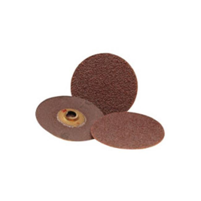 3M Abrasive 405-051144-11411 1 in. Roloc 361F Coated Aluminum Oxide Quick Change Disc - image 1 of 1