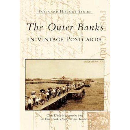 The Outer Banks in Vintage