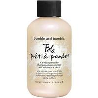 Bb Pret A Powder By Bumble And Bumble - 2 Oz Shampoo
