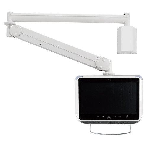Cotytech Long Reach Extending Arm/Tilt/Swivel Wall Mount for LCD