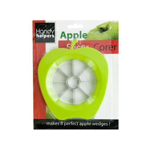 Bulk Buys UU051-48 Apple Slicer Corer