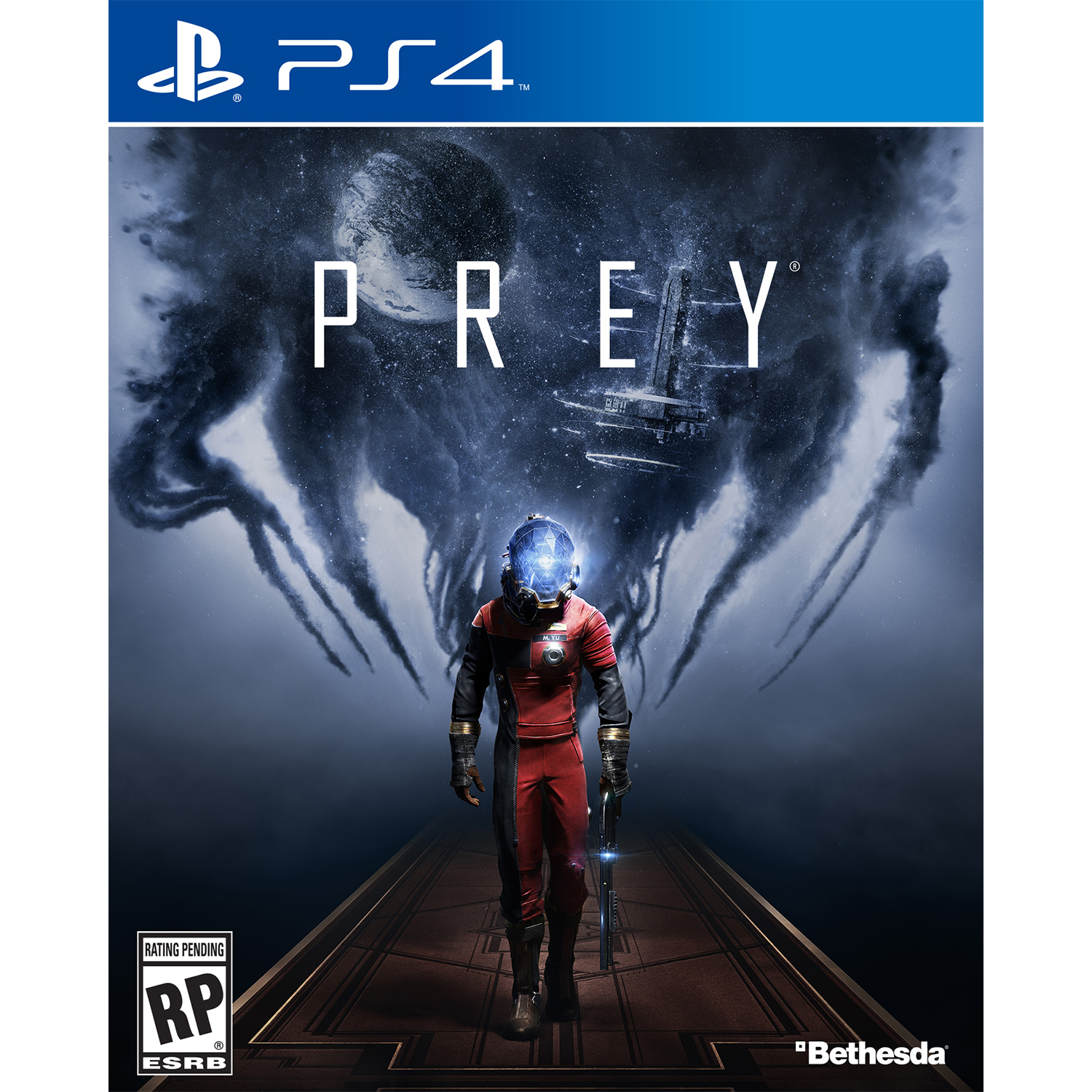 Bethesda Softworks Prey - Pre-Owned (PS4)